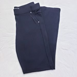 Calvin Klein Preformance Quick Dry Yoga Pants